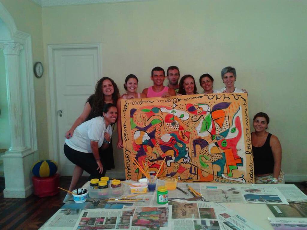Artes Integradas para Educadores