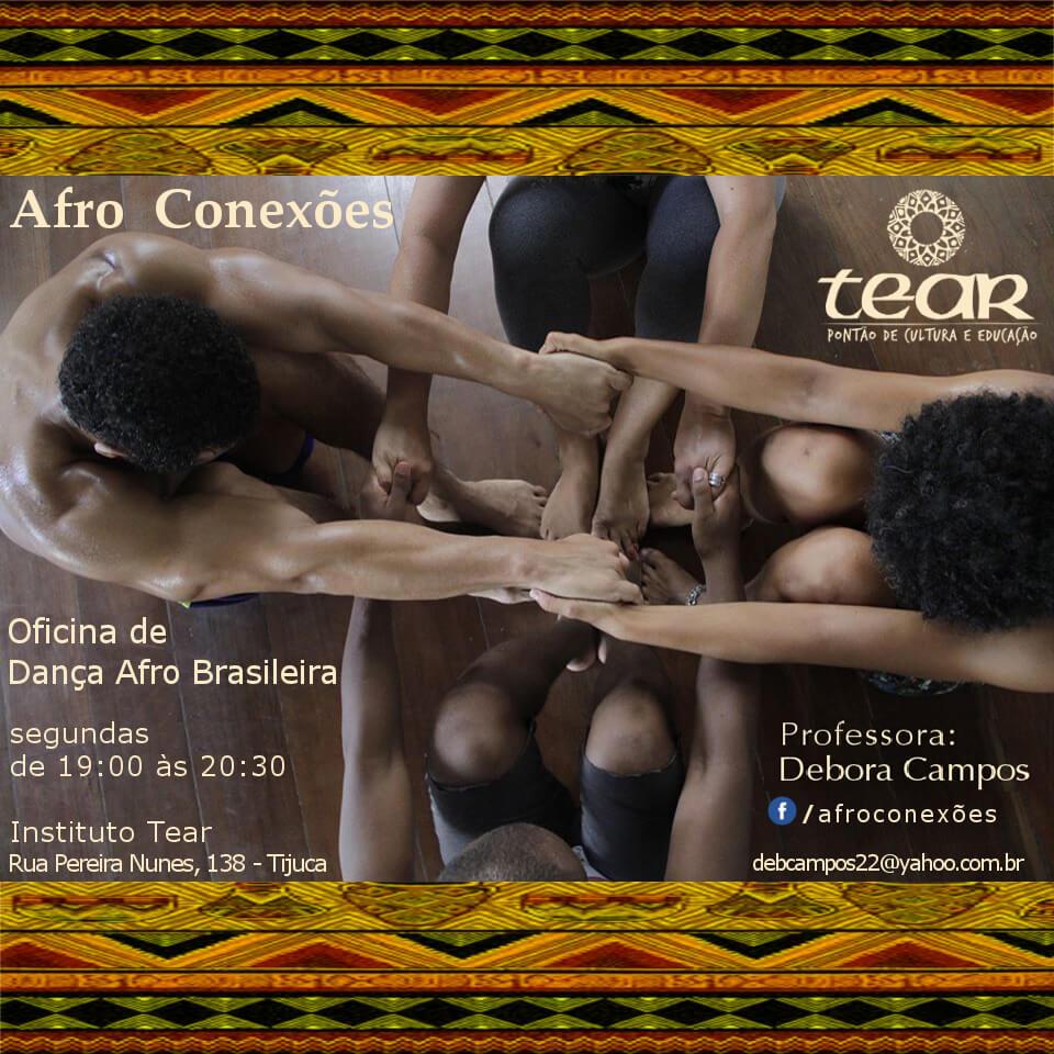 afro conexões