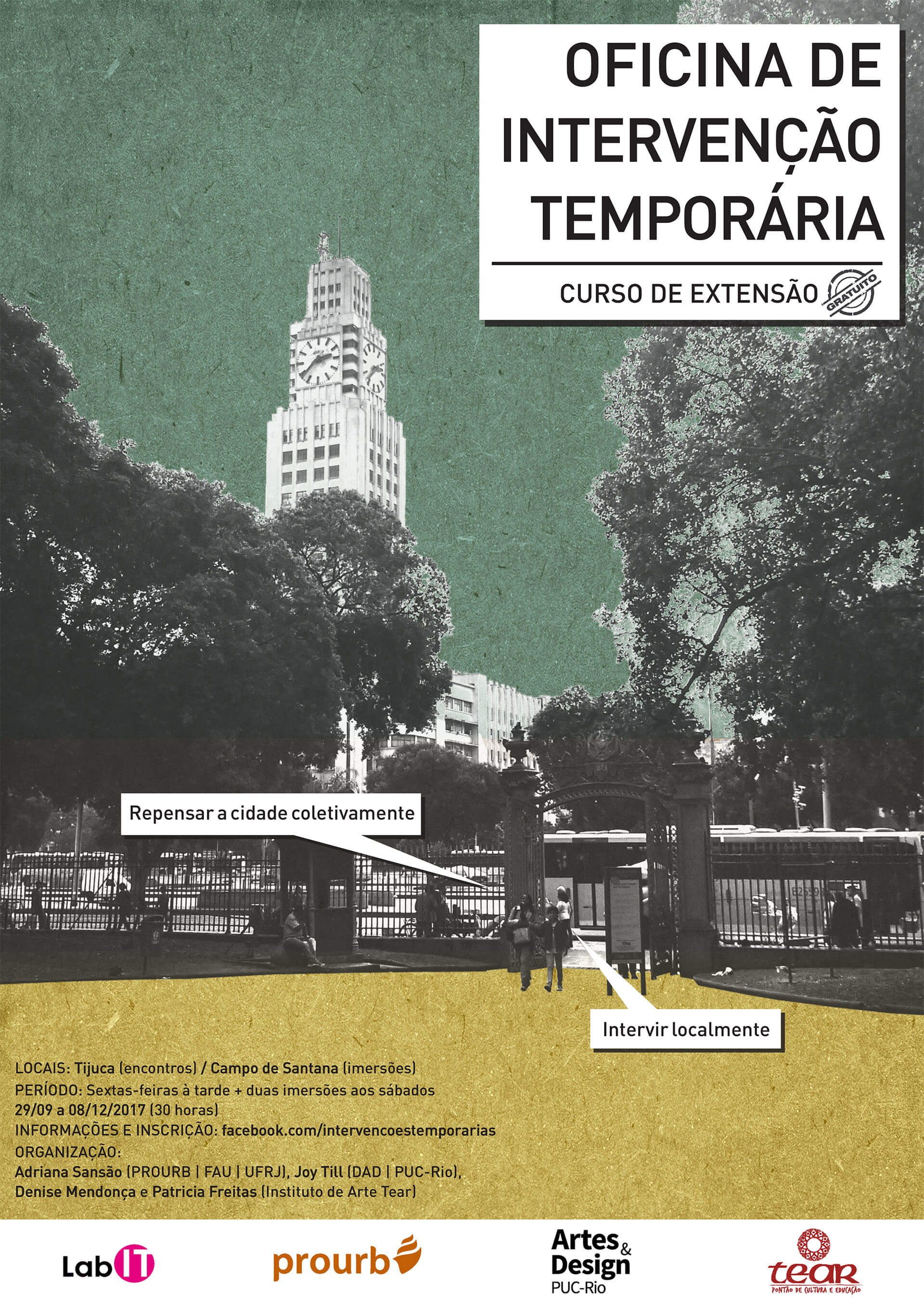 Cartaz - Versão Colagem.cdr
